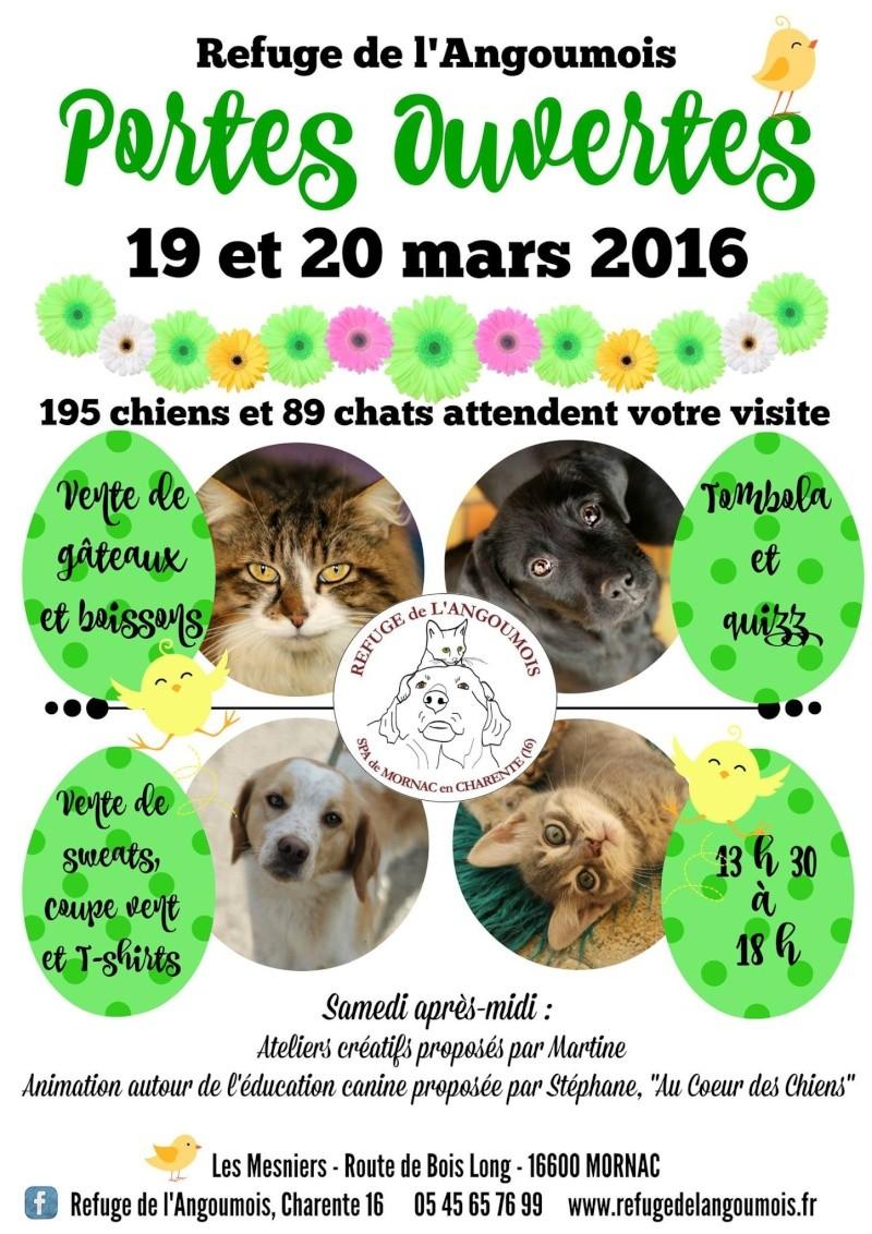 Portes ouvertes des 19 et 20 mars 2016 12823312