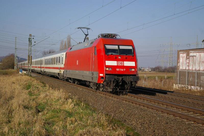 Was die Züge so bewegt ... - Seite 2 Imgp0814