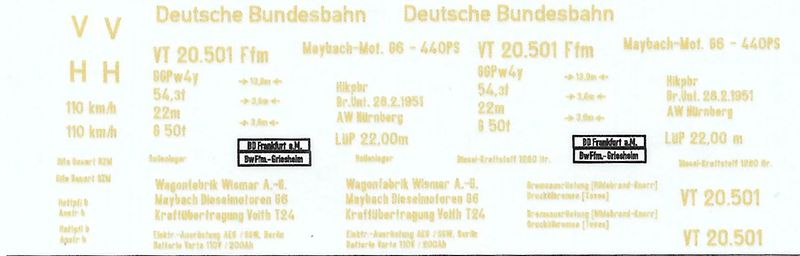 Gütertriebwagen VT 20.5 (DB) Vt20_510