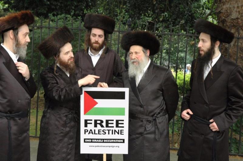 Le cauchemar du sioniste Judais10