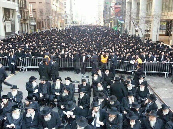 Le cauchemar du sioniste Judais12