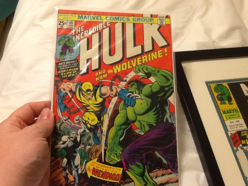 Anybody collect comic books here? Image40