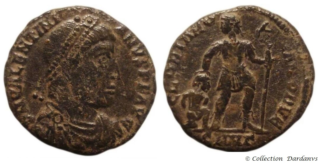 Collection Valentinien Ier - Part II (2016 - 2017 - FIN... ) - Page 3 Gldd10