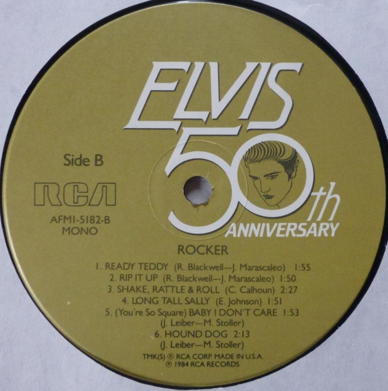 ROCKER 3c10