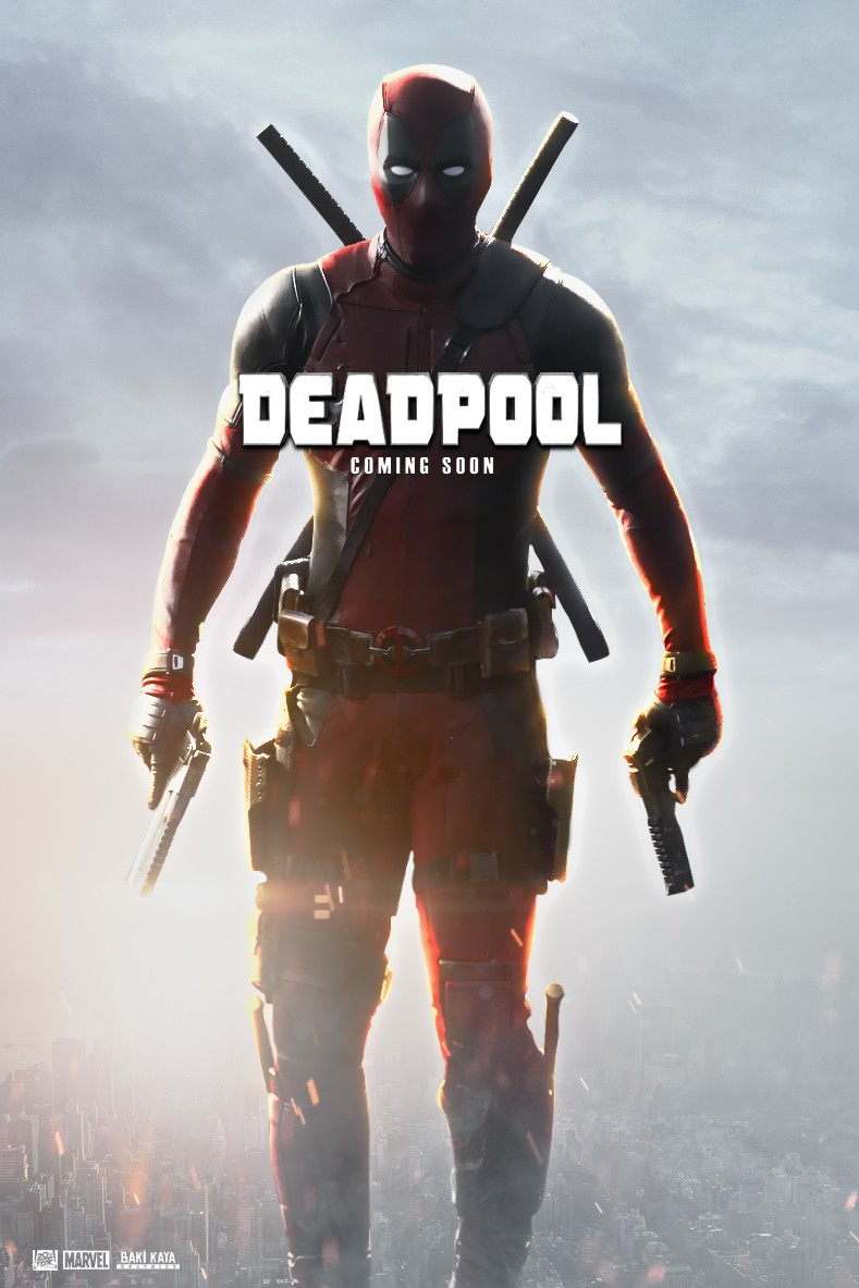 deadpool, movies