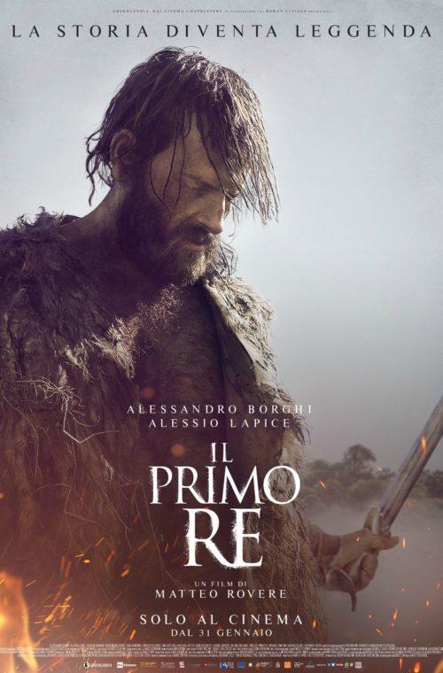 فيلم الدراما التاريخية Romulus & Remus - The First King مترجم 15634410
