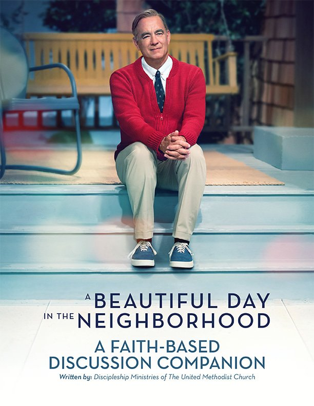 فيلم A Beautiful Day in the Neighborhood  مترجم 15771410