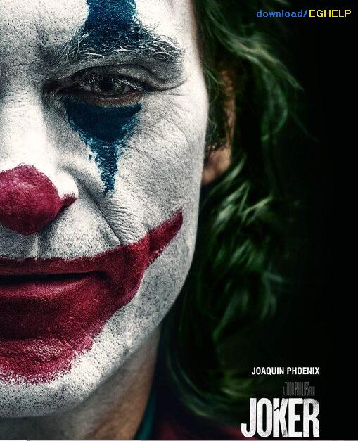 تحميل فيلم الجوكر Joker مترجم - نسخة HD 2019-111