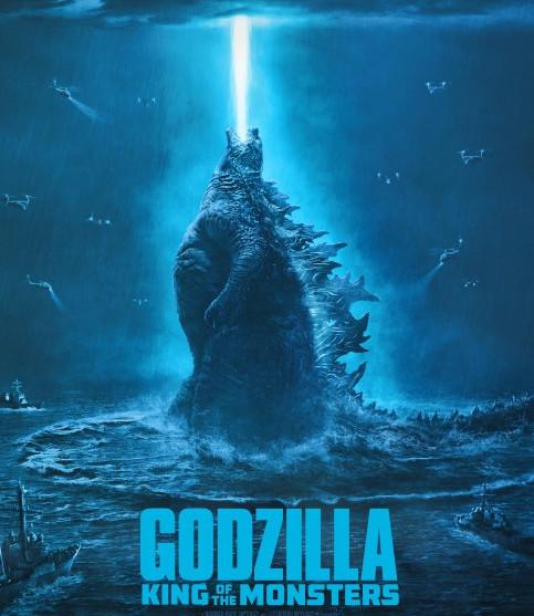 فيلم GodZilla 2019 مترجم - king of monsters Godzil10