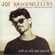 JOE VASCONCELLOS Downlo90