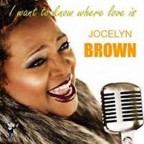JOCELYN BROWN Images35