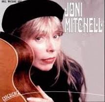 JONI MITCHELL Images60
