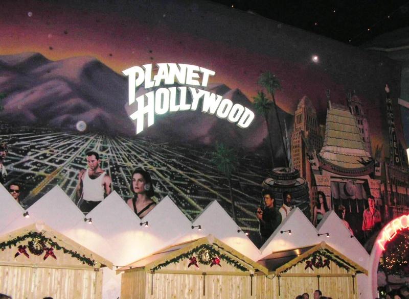 Vos vieilles photos du Resort - Page 37 Planet10