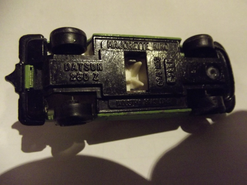 N°118 Datsun 260 Z   KIKO Dscf0913