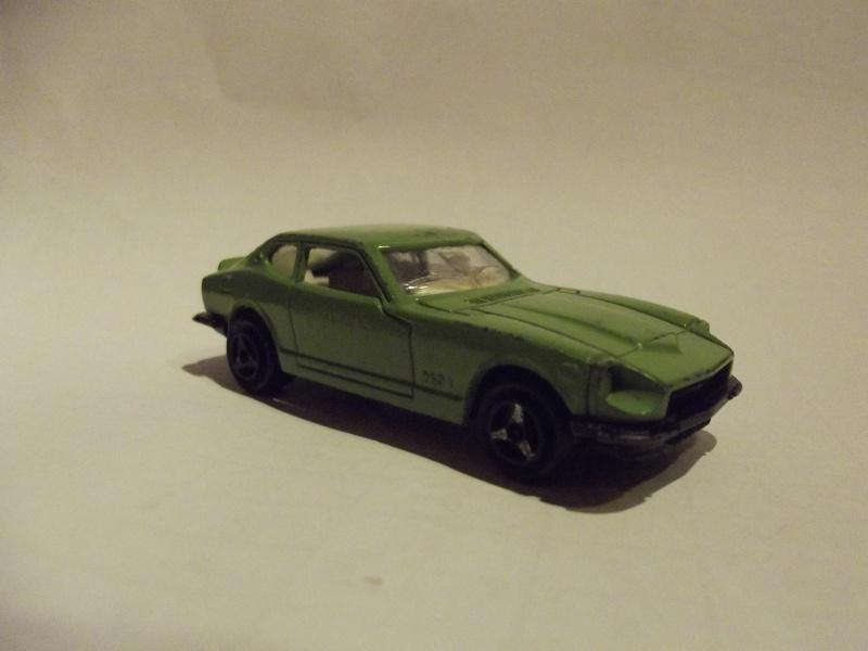N°118 Datsun 260 Z   KIKO Dscf0915