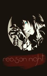 Reason Night