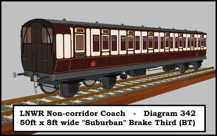 Rufuskins' Workshop LNWR Coaches - Page 2 Lnwr_510