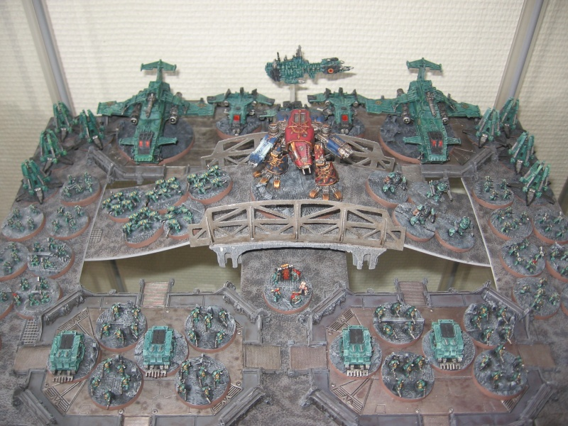 [CDA5] stratequerre - Space Marines du Chaos 3000 points- EA - Page 4 Fin_ph10