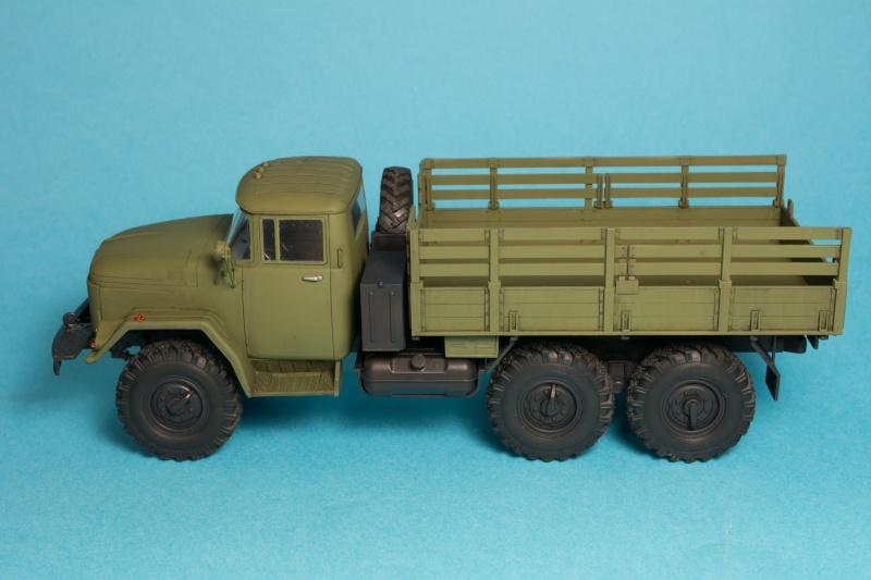 ZiL-131 & ZU-23-2 (Revell + Meng 1/35) Dsc_0379