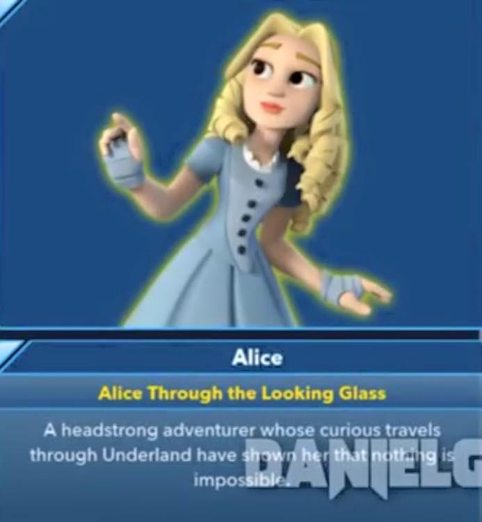 Alice de l'autre côté du Miroir - Page 4 12523910