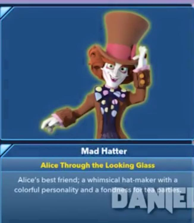 Alice de l'autre côté du Miroir - Page 4 99356410
