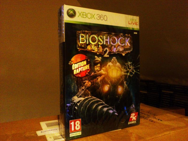Topic des jeux sous blister souples des membres du forum limited-edition - Page 11 Biosho10