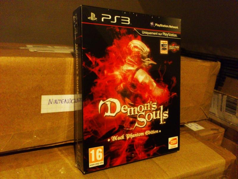 Topic des jeux sous blister souples des membres du forum limited-edition - Page 11 Demons10