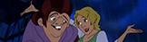 Le Bossu de Notre-Dame 2 : le secret de Quasimodo (2002)