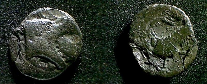 Les bronzes au loup chez les bituriges  Ouest114