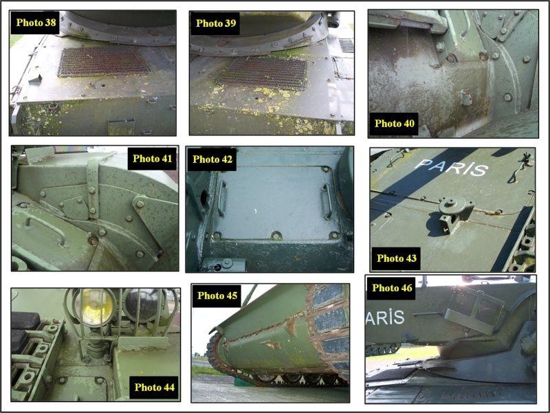 chenilles - AMX 13 Canon de 90 : autopsie de la maquette TAKOM - Page 2 000_cr11