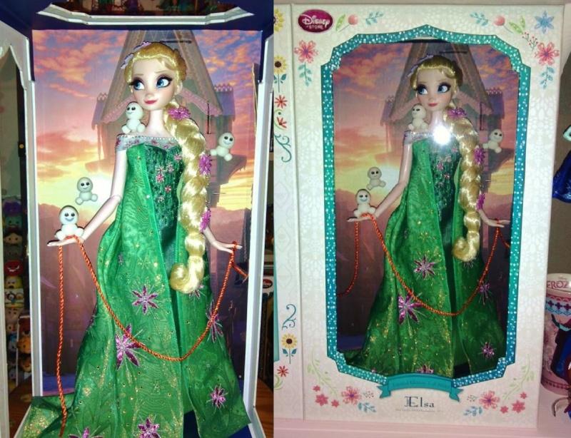 Disney Store Poupées Limited Edition 17'' (depuis 2009) - Page 20 12717710
