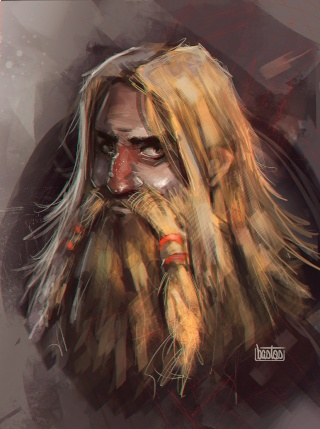 [Khorne pour tous et tous pour Khorne !] RP Viking10