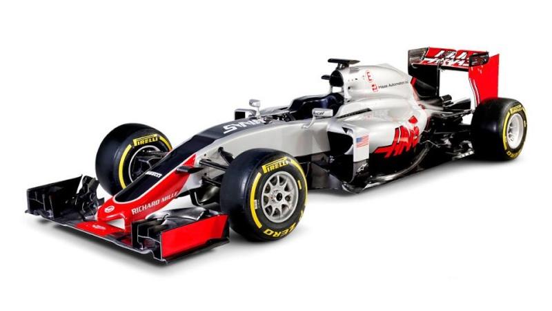 F1 2016 Haasf110