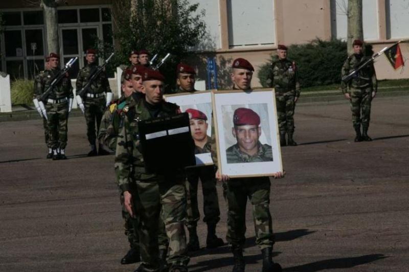 17e RGP - La colère d'Albert Chennouf, père d'un soldat tué par Merah 17_rgp10