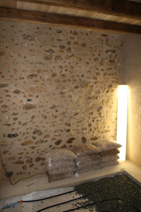 aménagement d'un cellier en cave a vin Img_5312