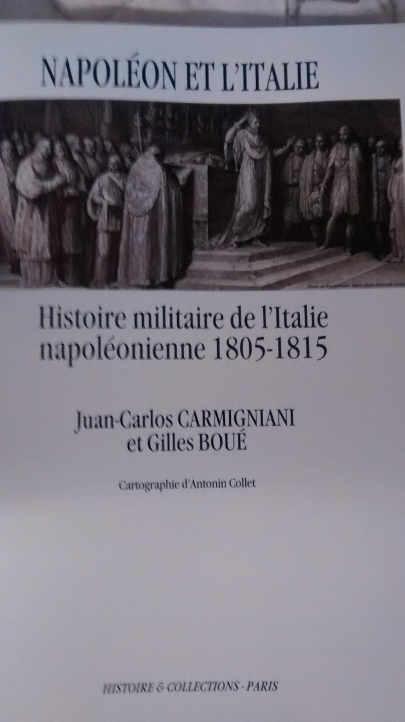 Armée d'Italie Histoi10