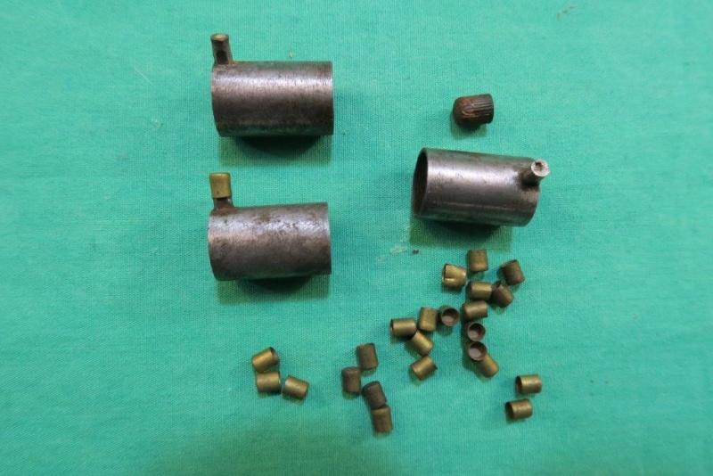 fabrication de cartouches a broche pour révolvers  Img_0225