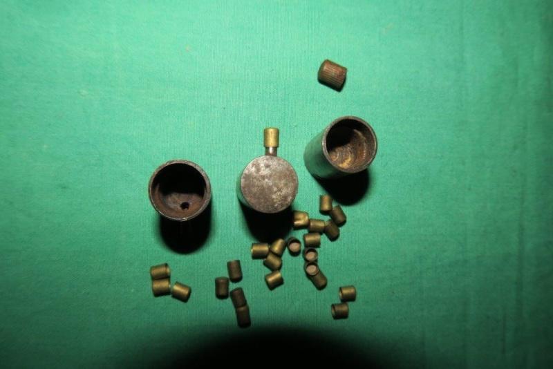 fabrication de cartouches a broche pour révolvers  Img_0227