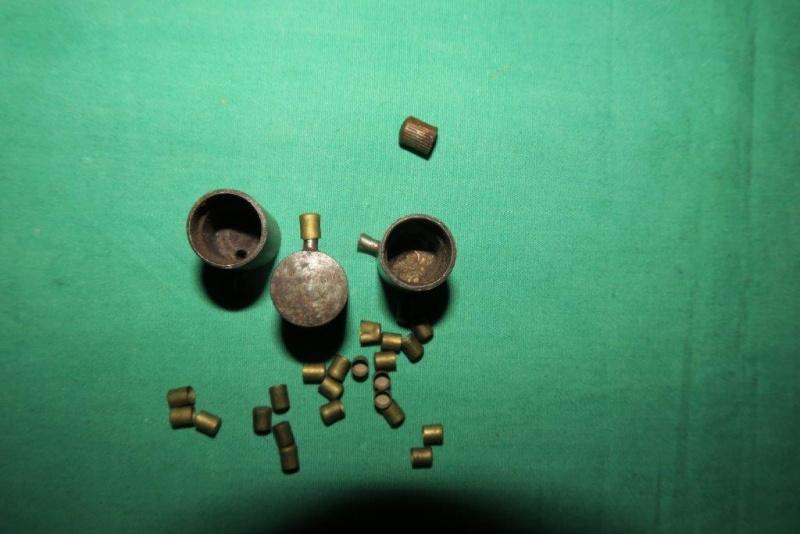 fabrication de cartouches a broche pour révolvers  Img_0228