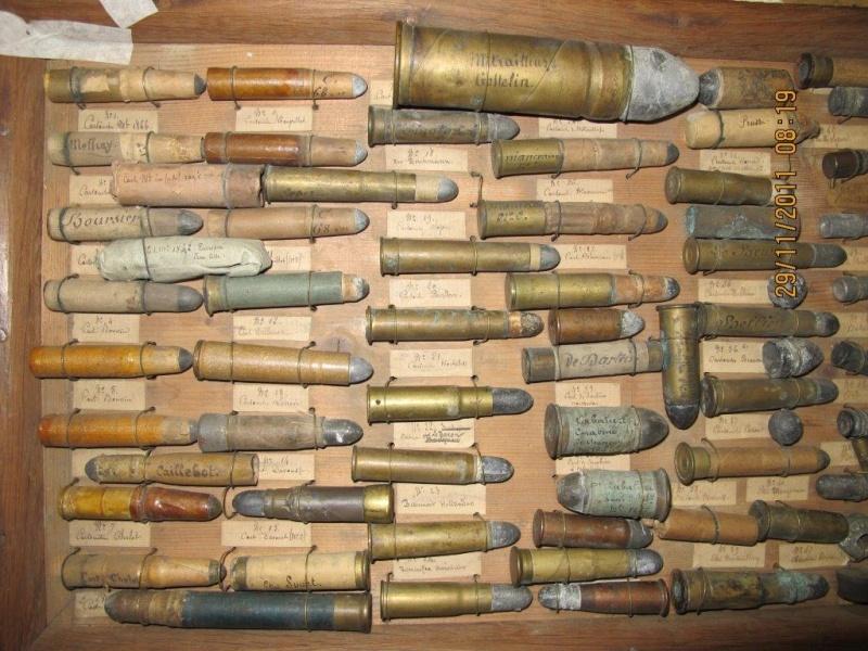 Collection de cartouches anciennes par Nato Img_0410
