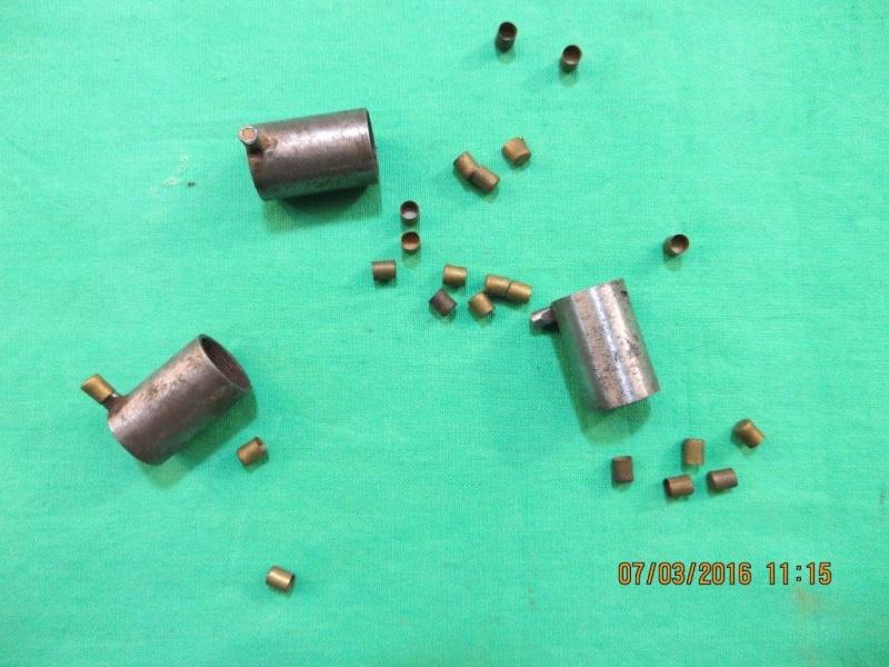 fabrication de cartouches a broche pour révolvers  Img_3227