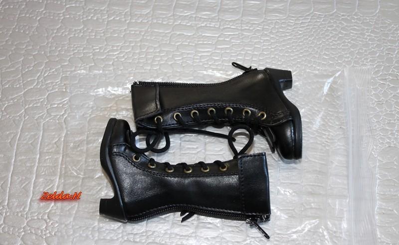 [Vend]SD Volks MSD Shoes Leeke Dollheart Set Nouveautés! Rosett13