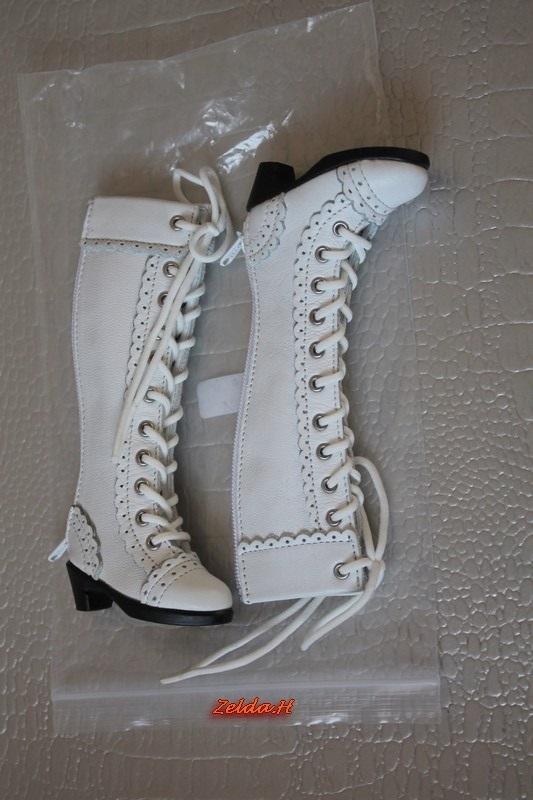 [Vend]SD Volks MSD Shoes Leeke Dollheart Set Nouveautés! Rosett15