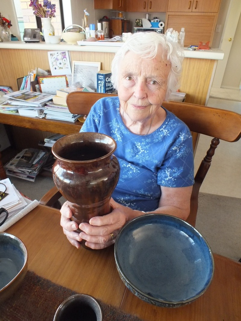 Phyllis Shirley Atkins: Early Waikato Potter 3_marc10
