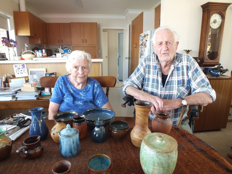 Phyllis Shirley Atkins: Early Waikato Potter 3_marc14