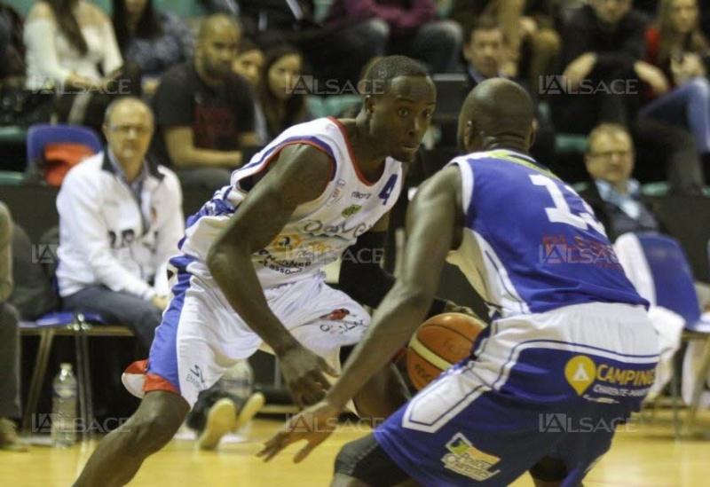 [J.24] Union Tarbes Lourdes Pyrenees Basket - FC MULHOUSE : 90 - 64 A13