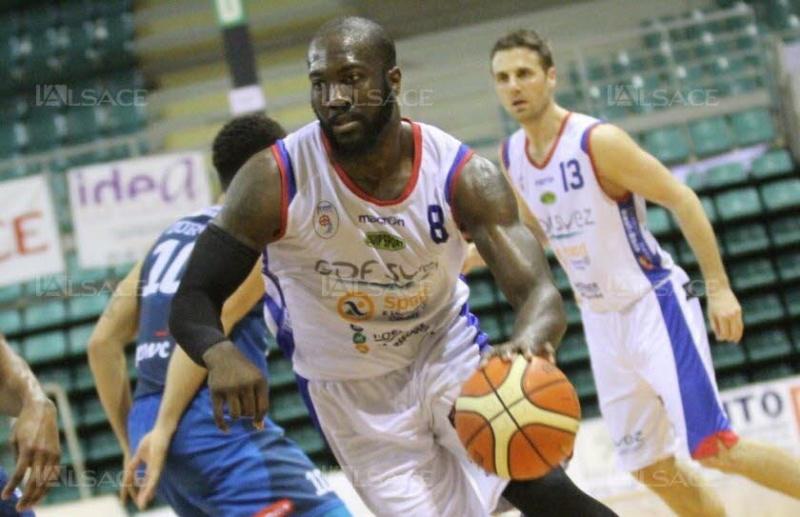 [J.26] Vendée Challans Basket - FC MULHOUSE : 65 - 82 A23