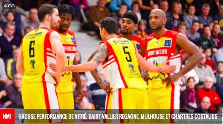 [J.26] Vendée Challans Basket - FC MULHOUSE : 65 - 82 - Page 2 Captur11