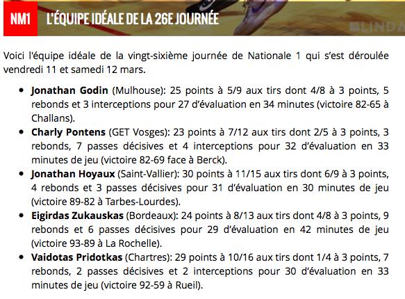 [J.26] Vendée Challans Basket - FC MULHOUSE : 65 - 82 - Page 3 Captur29