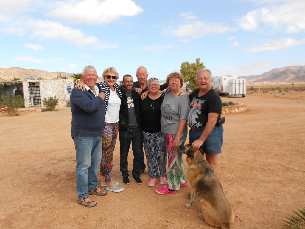[Maroc Camp/Dernières nouvelles]  BOUIZAKARNE : Camping Tinnoubga   - Page 7 Dscn0311
